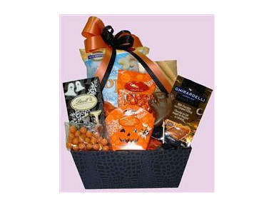 Nutcracker Sweet Gift Baskets - Gifts & Flowers