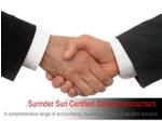 Surinder Suri Cga (1) - Business Accountants