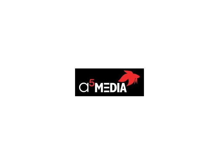 A5media inc - Advertising Agencies
