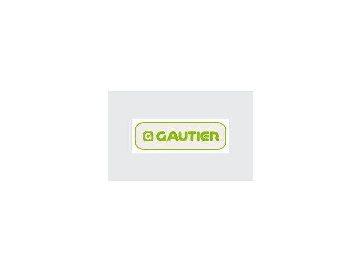 Assanga Interior Design Inc (o.a. Gautier) - Furniture