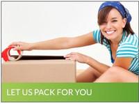 Fluent Moving & Storage (2) - Removals & Transport