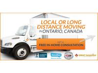 Fluent Moving & Storage (5) - Removals & Transport