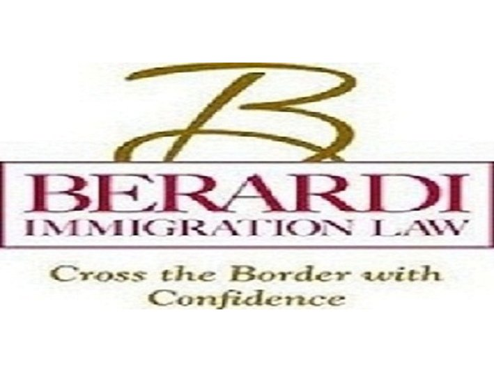 Berardi Immigration Law - Immigration Services