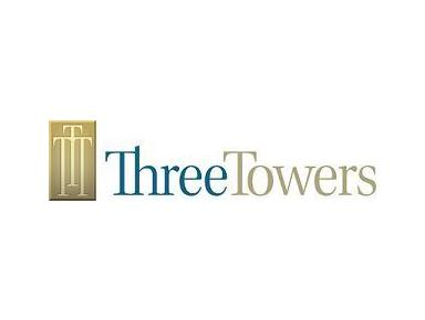 Three Towers Residential - Serviced apartments