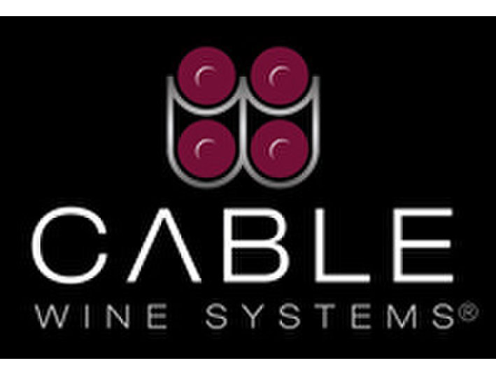 Cable Wine Systems - Painters & Decorators