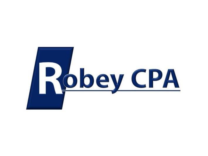 Robey CPA Chartered Professional Accountants - Buchhalter & Rechnungsprüfer