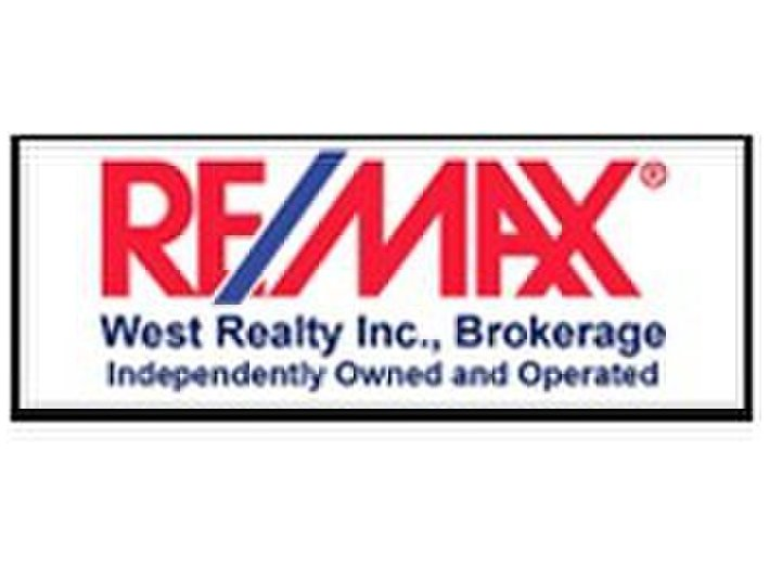 Remax West Realty Inc - Estate Agents
