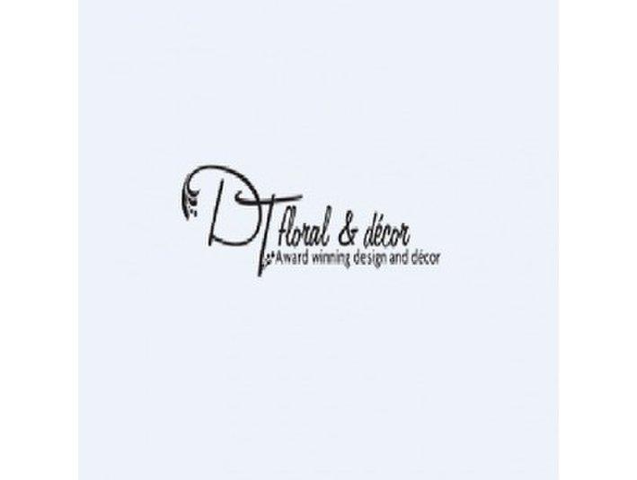 DT Floral & Decor - Konferenz- & Event-Veranstalter