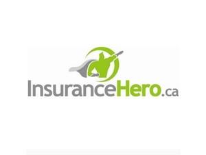 Insurance Hero - Insurance companies