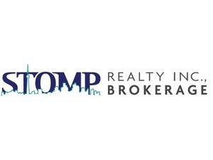 Stomp Realty Inc. - Estate portals