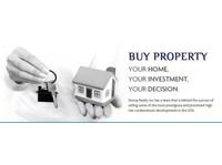 Stomp Realty Inc. (1) - Estate portals