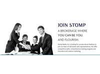 Stomp Realty Inc. (2) - Estate portals