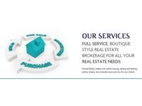 Stomp Realty Inc. (3) - Estate portals