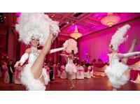 Corporate Event Entertainment (2) - Conference & Event Organisers