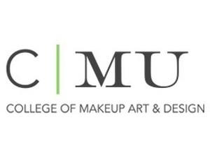 CMU College of Makeup Art & Design - Coaching & Training