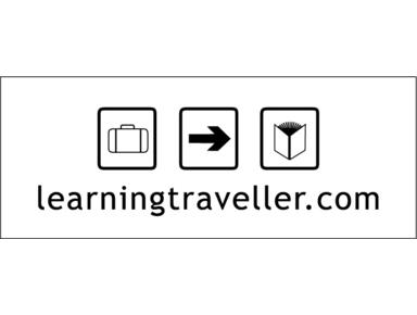 The Learning Traveller - Scuole internazionali