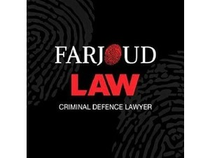 Farjoud Law - Criminal Defence Lawyer - Commercial Lawyers
