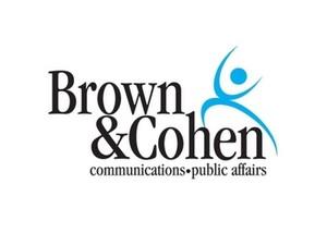 Brown & Cohen Communications & Public Affairs Inc. - Marketing & PR