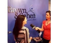 Brown & Cohen Communications & Public Affairs Inc. (3) - Marketing & PR