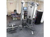 Chiro-Med Rehab Centre (3) - Doctors