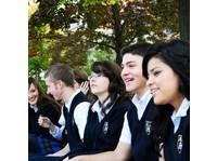 Hudson College (1) - Universities