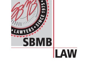 SBMB Law - Commercial Lawyers