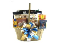 Boodles of baskets - holiday gift (2) - Gifts & Flowers