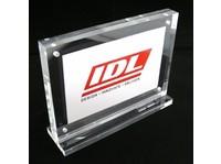 Instachange displays limited (1) - Advertising Agencies