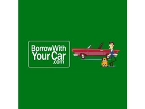 Borrow With Your Car - Financial consultants