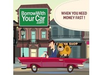 Borrow With Your Car (1) - Financial consultants
