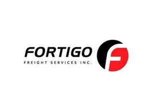 Fortigo Freight Services - Removals & Transport