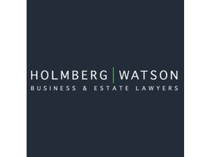 Holmberg Watson Business & Estate Lawyers - Lawyers and Law Firms