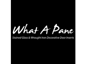 What A Pane Inc. - Furniture