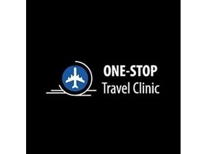 One-stop Travel Clinic - Hospitals & Clinics