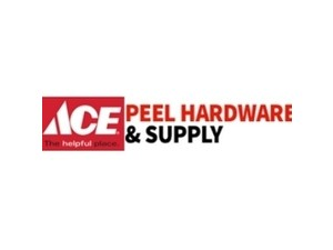 Ace Peel Hardware & Supply - Construction Services