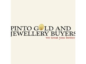 Pinto Gold And Jewellery Buyers - Jewellery