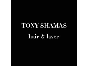 Tony Shamas Hair & Laser Salon - Wellness & Beauty