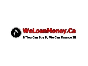 We Loan Money - Financial consultants