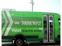 Park 'n Fly (3) - Public Transport