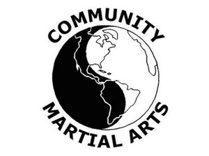 Community Martial Arts - Gyms, Personal Trainers & Fitness Classes