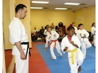 Community Martial Arts (1) - Gyms, Personal Trainers & Fitness Classes