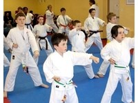 Community Martial Arts (2) - Gyms, Personal Trainers & Fitness Classes