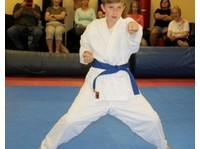Community Martial Arts (3) - Gyms, Personal Trainers & Fitness Classes