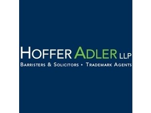 Hoffer Adler - Lawyers and Law Firms