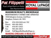 Pat Filippelli (1) - Property Management