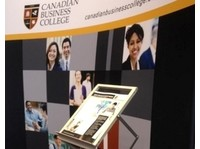 Canadian Business College (2) - Business schools & MBAs