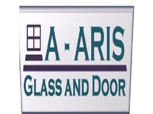A aris Glass and Door - Windows, Doors & Conservatories