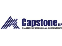 Capstone LLP Chartered Professional Accountants - Business Accountants