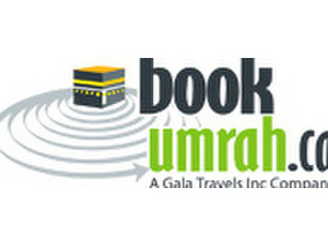 bookumrah.ca - Travel Agencies
