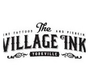 The Village Ink - Cosmetics